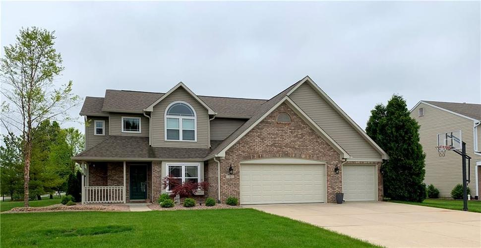 15 Cedarwood Court Whiteland, IN 46184 | MLS 21636575 | photo 1