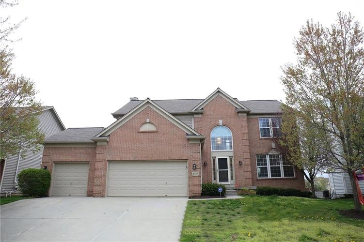 6040 Porter Lane Noblesville, IN 46062 | MLS 21636588 | photo 1
