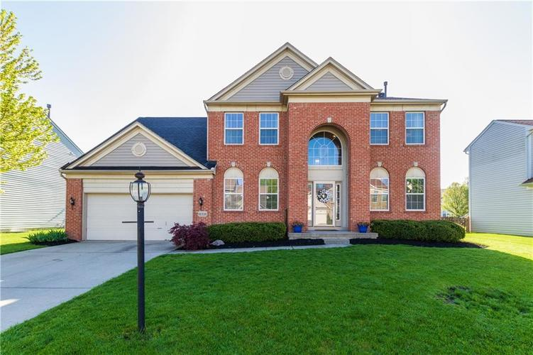 12335 CASTLESTONE Drive Fishers, IN 46037 | MLS 21636652 | photo 1