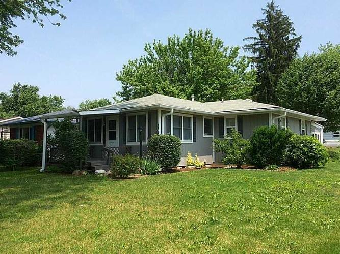 8804 W 30th Street Indianapolis, IN 46234 | MLS 21636653 | photo 1
