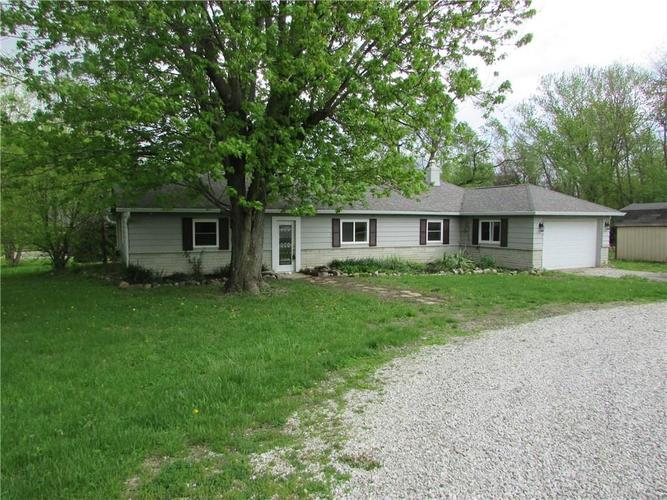 6004  Mills Road Indianapolis, IN 46221   MLS 21636669