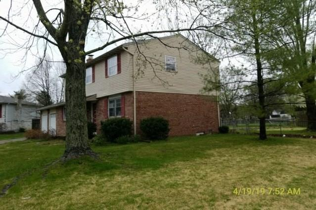 7433 GLENSHIRE Circle Indianapolis, IN 46237 | MLS 21636800 | photo 2