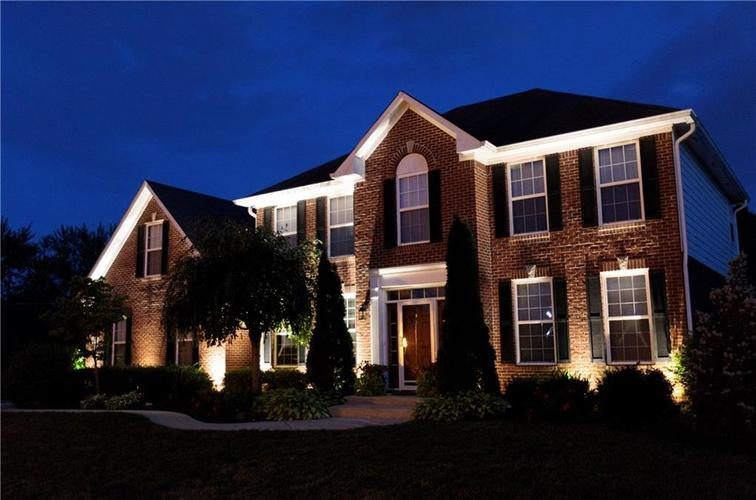 7519  Brownstone Court Greenfield, IN 46140 | MLS 21636844