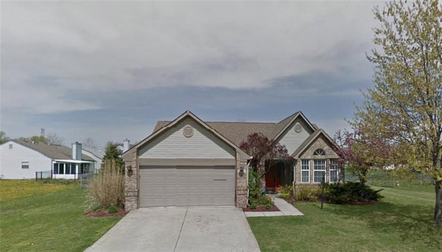 11818 Holz Drive Indianapolis, IN 46229 | MLS 21636884 | photo 2