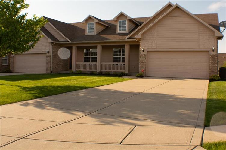 11906 E Dumfrees Court Indianapolis, IN 46229 | MLS 21636889 | photo 1