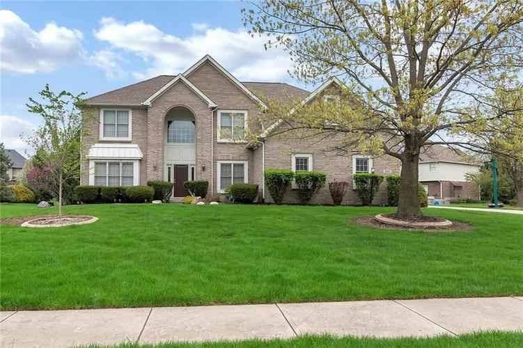 5767 Whippoorwill Way Carmel, IN 46033 | MLS 21636934 | photo 1