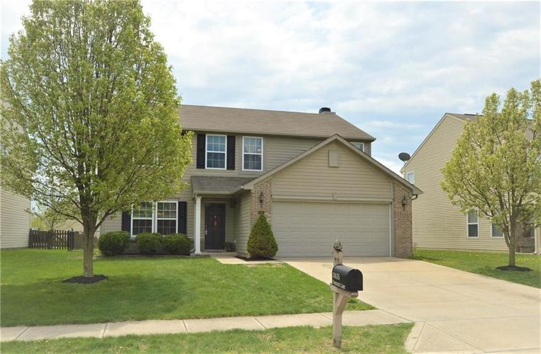 10635 Deer Crest Lane Indianapolis, IN 46239 | MLS 21636954 | photo 1