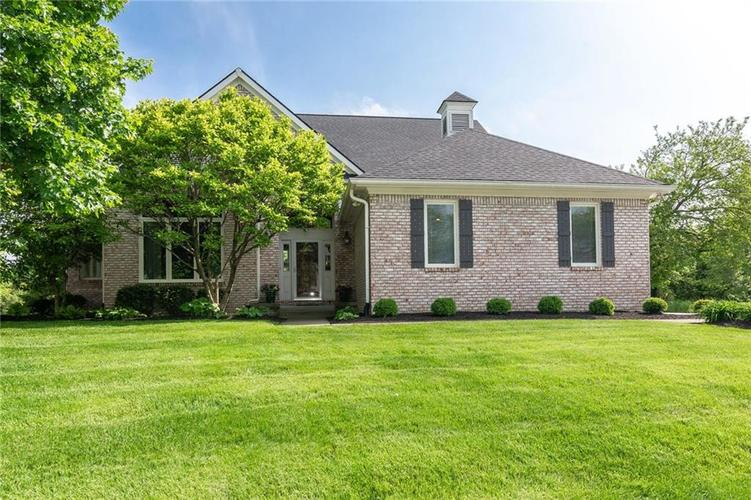 12435  Hyacinth Drive Fishers, IN 46037 | MLS 21636986