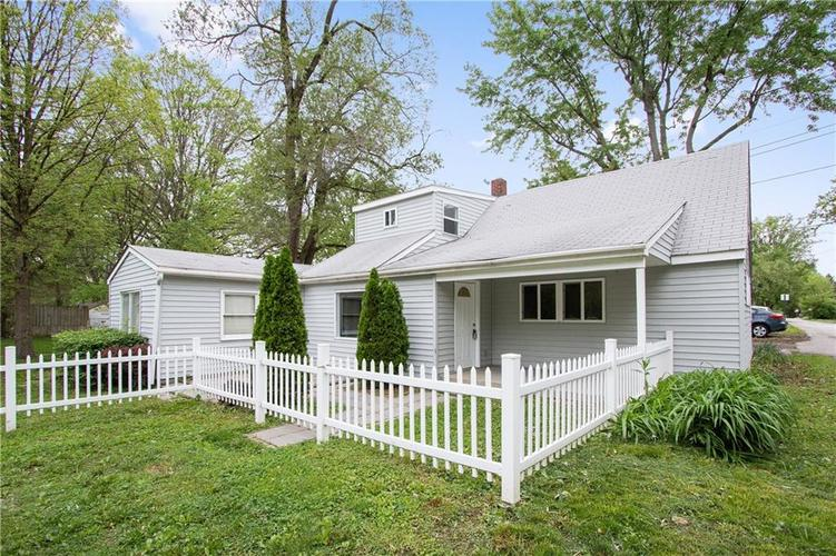 1530 Lawrence Avenue Indianapolis, IN 46227 | MLS 21636990 | photo 1
