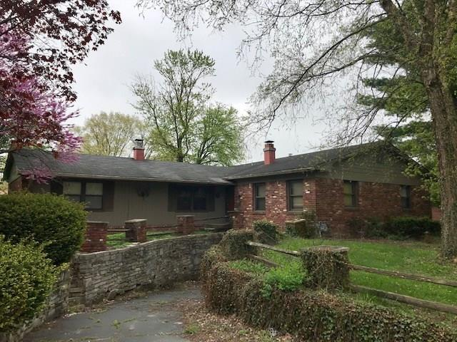 4909  Manning Road Indianapolis, IN 46228 | MLS 21636991