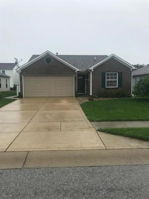 8635 Bluff Point Drive Camby, IN 46113 | MLS 21637025 | photo 1