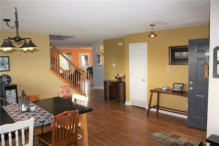 8816 Belle Union Drive Camby, IN 46113 | MLS 21637033 | photo 3