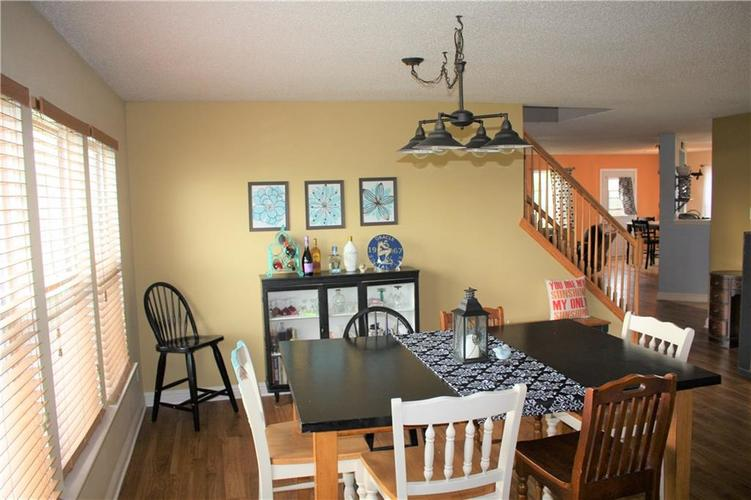 8816 Belle Union Drive Camby, IN 46113 | MLS 21637033 | photo 4
