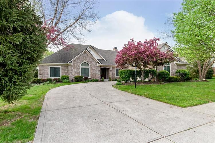 12240 Geist Cove Drive Indianapolis, IN 46236 | MLS 21637069 | photo 1