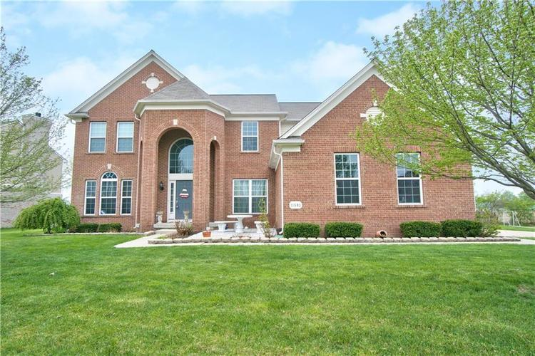 11503 LUDLOW Drive Fishers, IN 46037 | MLS 21637082 | photo 1
