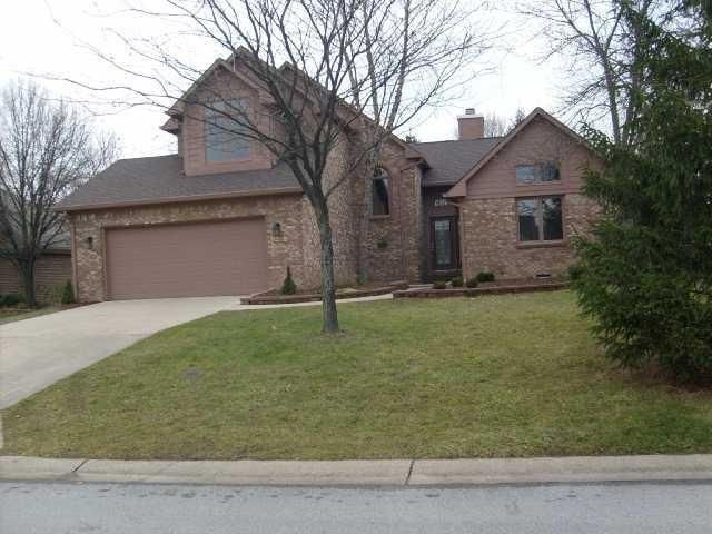 8325 Redondo Drive Indianapolis, IN 46236 | MLS 21637090 | photo 1