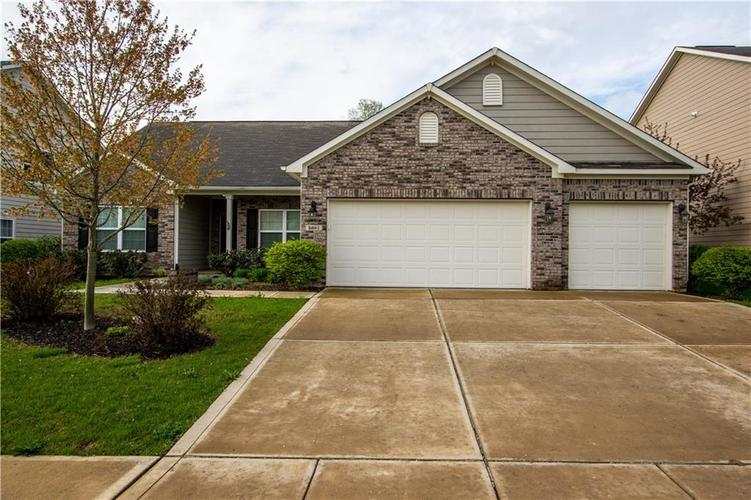 5861  Selis Square Court Noblesville, IN 46062 | MLS 21637094