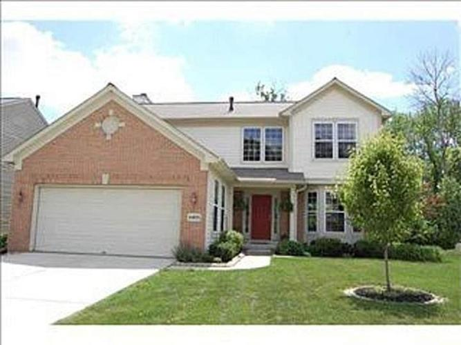 14075 AVALON EAST Drive Fishers, IN 46037 | MLS 21637124 | photo 1