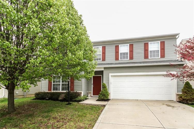 15108 ROYAL GROVE Drive Noblesville, IN 46060   MLS 21637147   photo 1