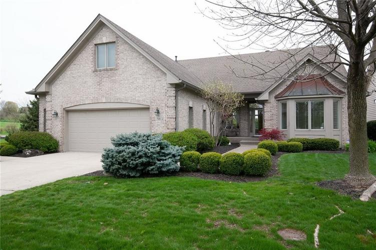 5812 Plum Creek Boulevard Carmel, IN 46033 | MLS 21637154 | photo 1