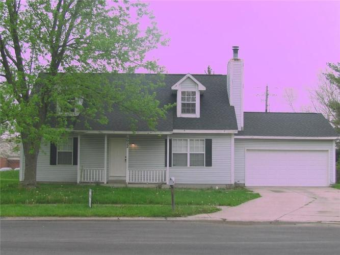 6922 BURMASTER Court Indianapolis, IN 46214 | MLS 21637178 | photo 1