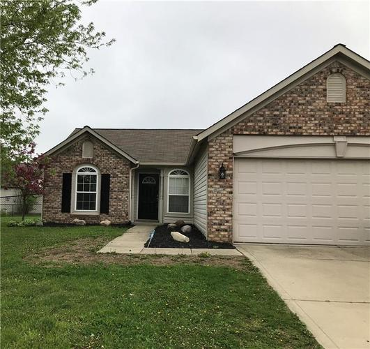 4303 Cowslip Court Indianapolis, IN 46203 | MLS 21637218 | photo 1