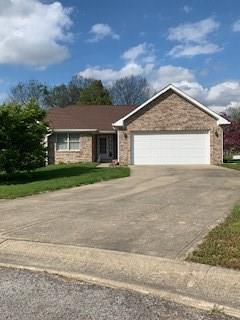 1561  COLT Court Martinsville, IN 46151 | MLS 21637300