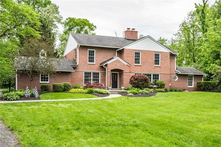 6145  Lawrence Drive Indianapolis, IN 46226 | MLS 21637319