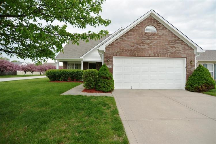 6420  Birds Eye Drive Indianapolis, IN 46203 | MLS 21637322