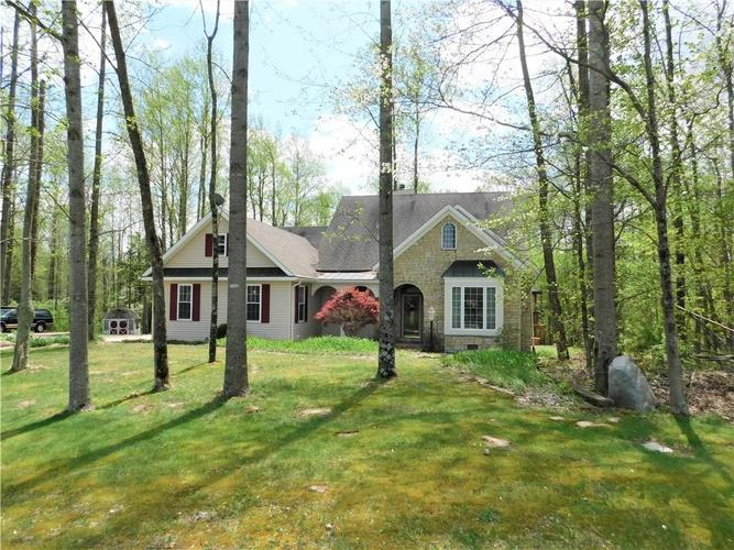 1775 W County Road 725  North Vernon, IN 47265   MLS 21637330