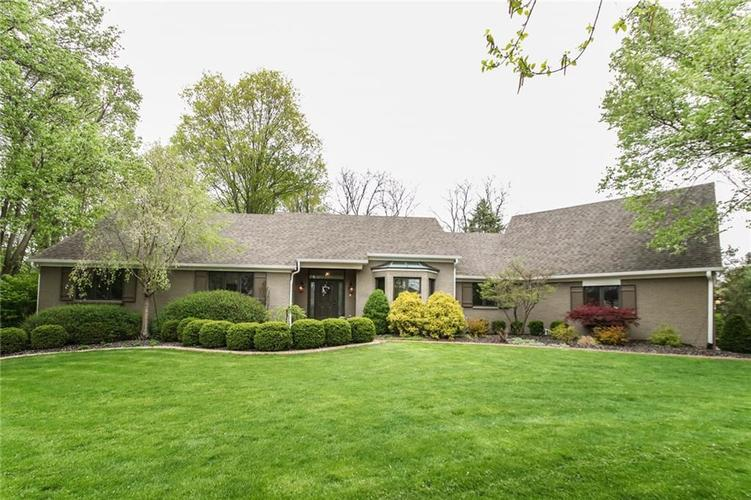 12114 Golden Bluff Court Indianapolis, IN 46236 | MLS 21637391 | photo 1