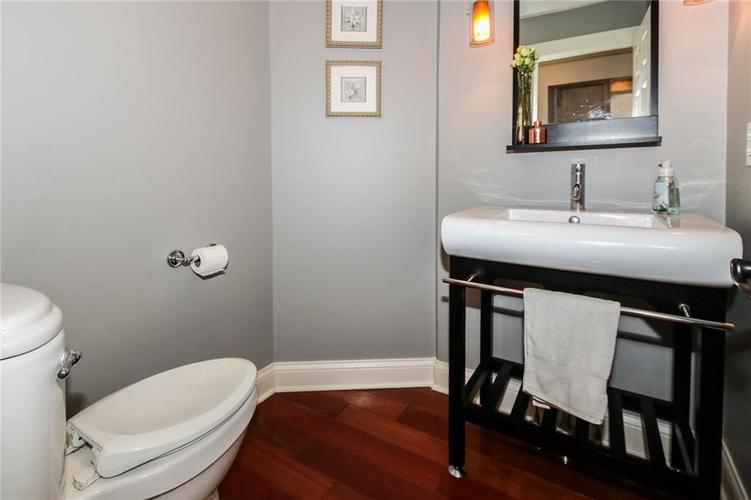12114 Golden Bluff Court Indianapolis, IN 46236 | MLS 21637391 | photo 15