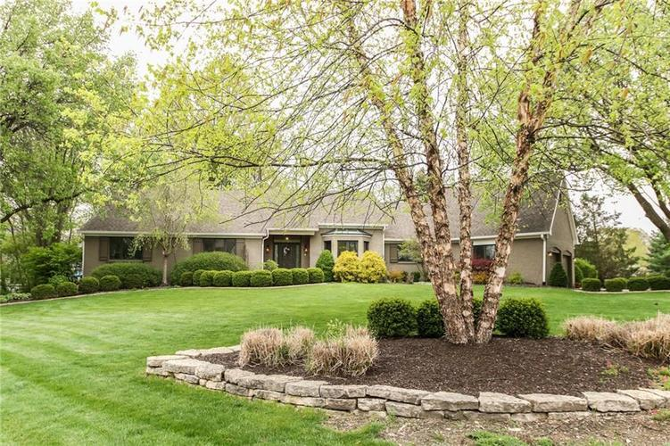 12114 Golden Bluff Court Indianapolis, IN 46236 | MLS 21637391 | photo 2