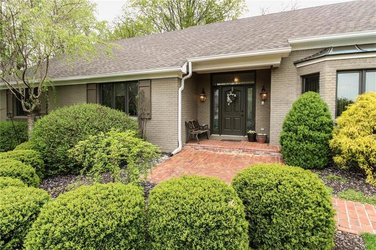 12114 Golden Bluff Court Indianapolis, IN 46236 | MLS 21637391 | photo 3
