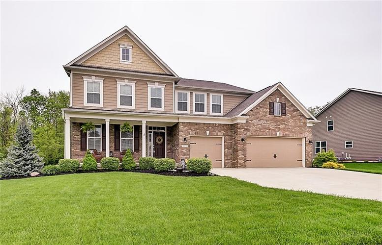 3317  STREAMSIDE Drive Greenwood, IN 46143 | MLS 21637395