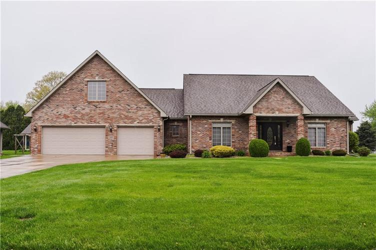 108 Maxey Court Tipton, IN 46072 | MLS 21637421 | photo 1