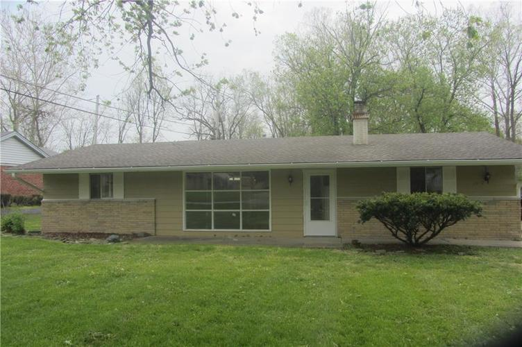 6519 W 15th Street Indianapolis, IN 46214 | MLS 21637443