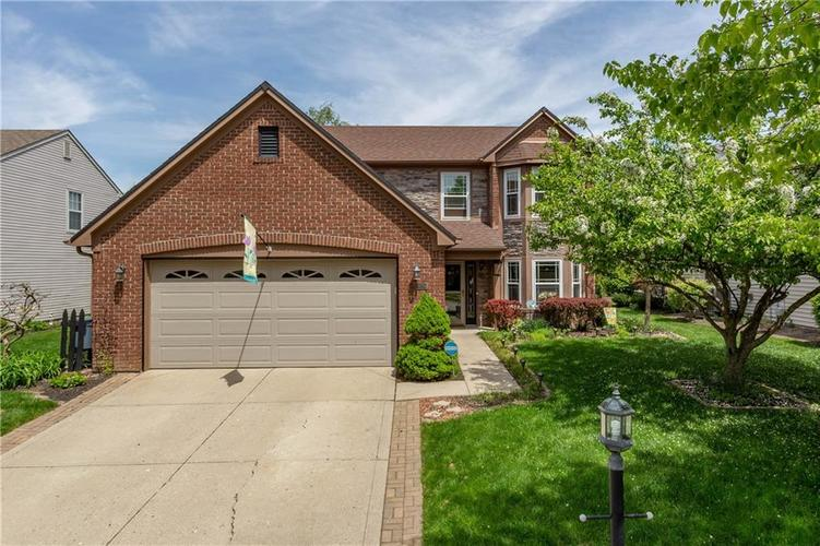 19216  Amber Way Noblesville, IN 46060 | MLS 21637491