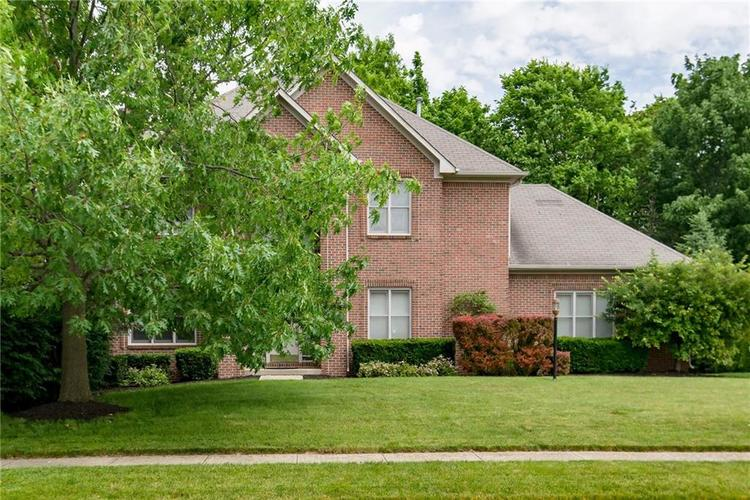 394 Pintail Court Carmel, IN 46032 | MLS 21637521 | photo 1