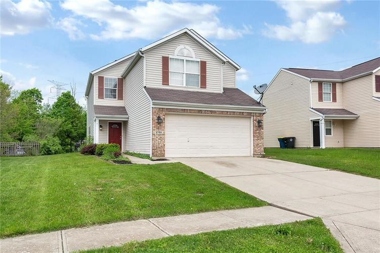 5708 Congressional Place Indianapolis, IN 46235 | MLS 21637557 | photo 1