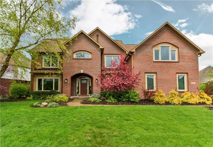 10017 WATER CREST Drive Fishers, IN 46038   MLS 21637619   photo 1