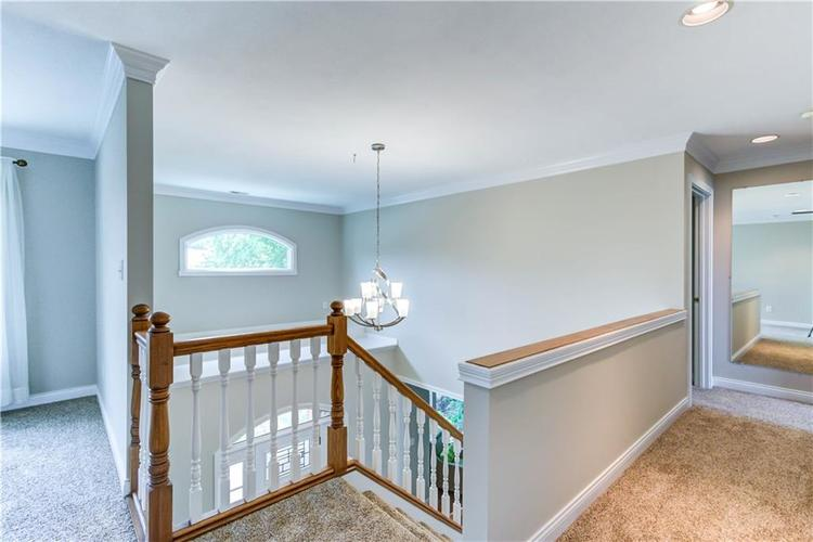 10017 WATER CREST Drive Fishers, IN 46038   MLS 21637619   photo 10