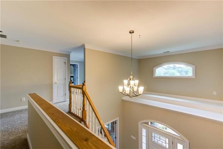 10017 WATER CREST Drive Fishers, IN 46038   MLS 21637619   photo 41