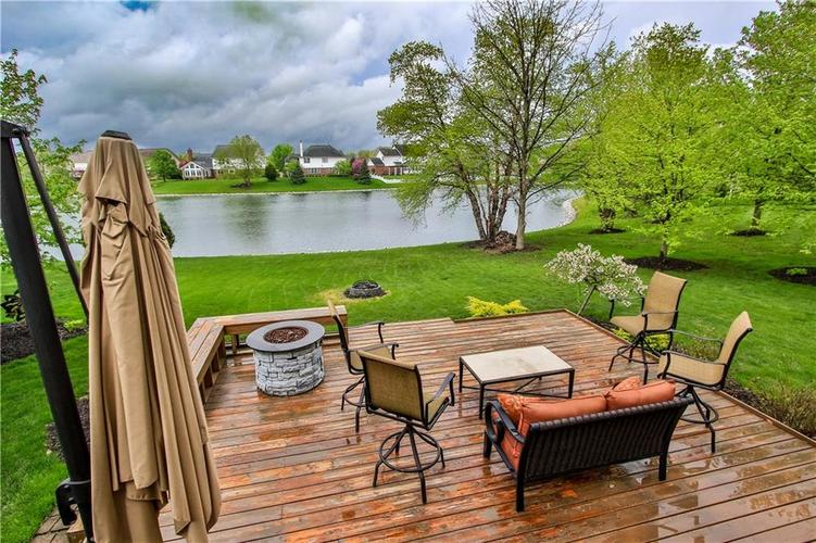 10017 WATER CREST Drive Fishers, IN 46038   MLS 21637619   photo 7