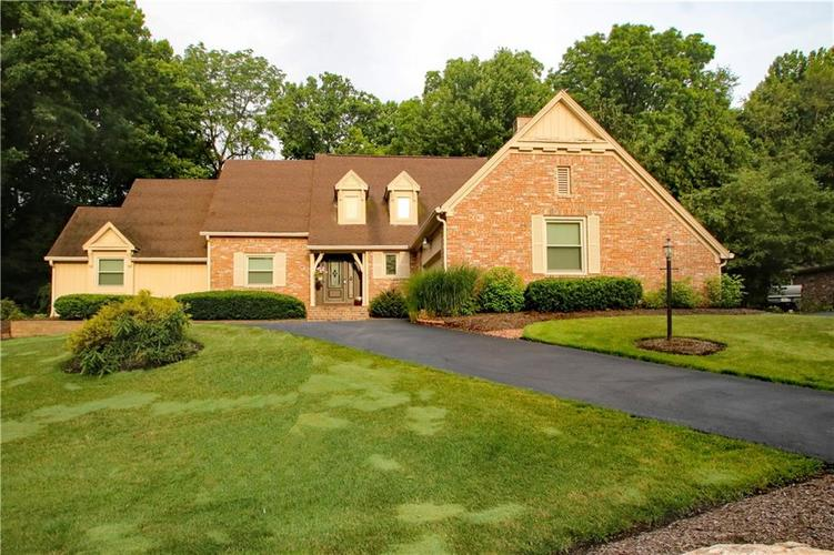 690 Morningside Court Zionsville, IN 46077 | MLS 21637620 | photo 1