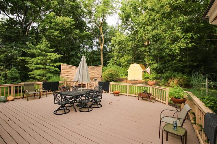 690 Morningside Court Zionsville, IN 46077 | MLS 21637620 | photo 29