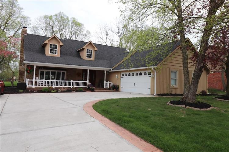 614 Dorchester Drive Noblesville, IN 46062 | MLS 21637624 | photo 1