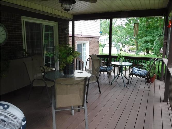 00 Hill Drive Martinsville, IN 46151 | MLS 21637626 | photo 2