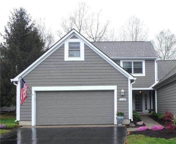 3128 RIVER BAY DR N Indianapolis, IN 46240 | MLS 21637646 | photo 1