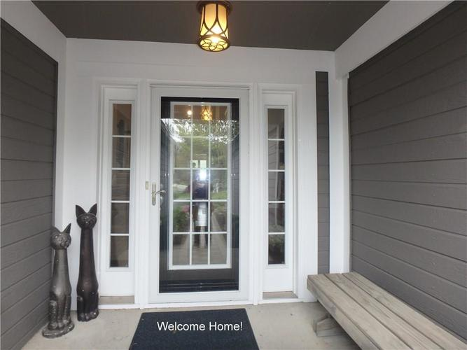 3128 RIVER BAY DR N Indianapolis, IN 46240 | MLS 21637646 | photo 2